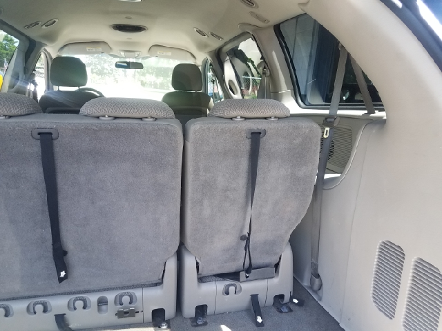 2007 Dodge Grand Caravan SE 4dr Extended Mini-Van - Ravenna OH