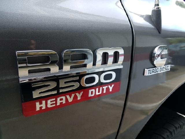 2007 Dodge Ram Pickup 2500 Laramie 4dr Mega Cab 4WD SB - Ravenna OH