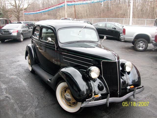 1936 ford deluxe 2 door slant back in ravenna oh bill 39 s for 1936 ford 2 door slant back