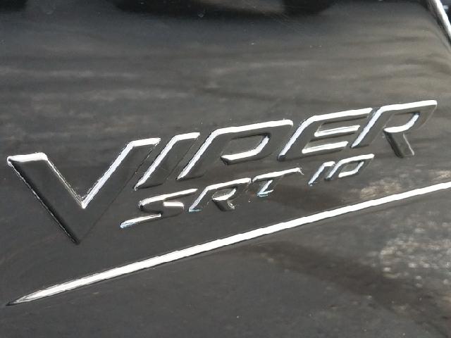 2006 Dodge Viper SRT-10 2dr Convertible - Ravenna OH