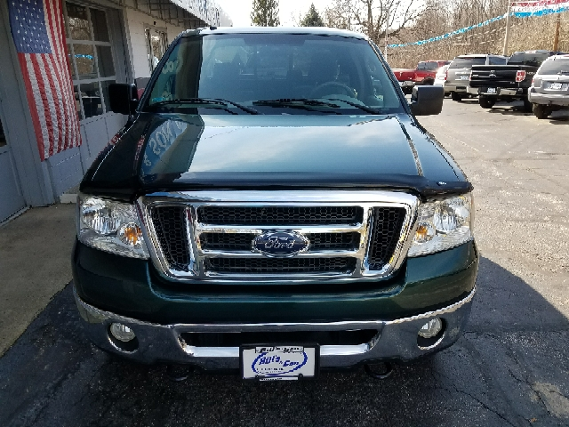 2007 Ford F-150 XLT 4dr SuperCab 4WD Styleside 6.5 ft. SB - Ravenna OH