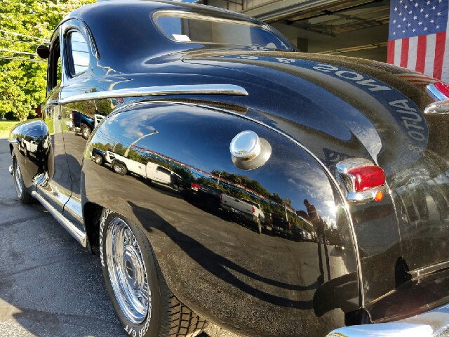 1948 Plymouth Business Coupe DELUXE - Ravenna OH