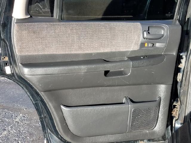 2003 Dodge Durango SXT 4WD 4dr SUV - Ravenna OH