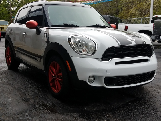 2012 MINI Cooper Countryman AWD S ALL4 4dr Crossover - Ravenna OH