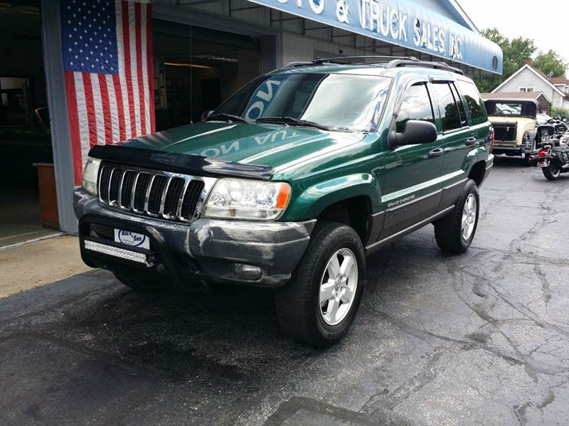 1999 jeep grand cherokee 4dr laredo 4wd suv in ravenna oh bill 39 s. Cars Review. Best American Auto & Cars Review