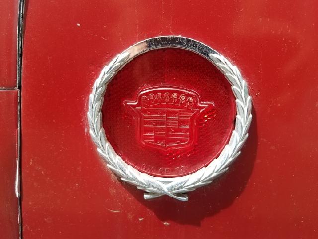 1973 Cadillac Eldorado Converible - Ravenna OH