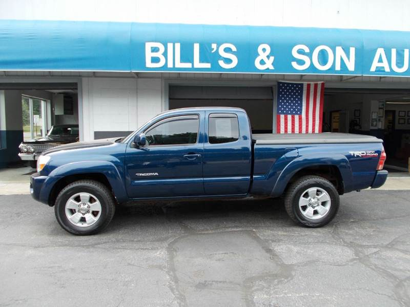 used toyota tacoma for sale cleveland oh page 2 cargurus. Black Bedroom Furniture Sets. Home Design Ideas