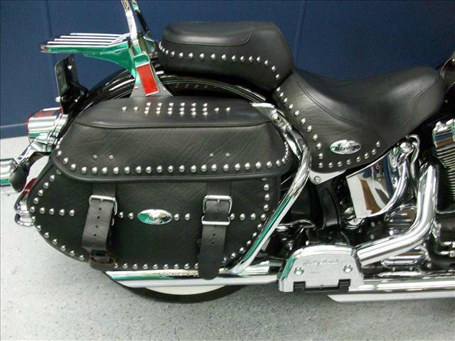2006 Harley-Davidson Heritage Softail Classic  - Ravenna OH