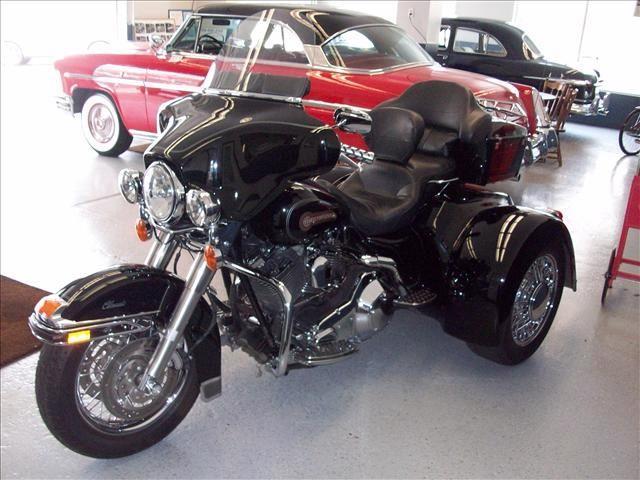2005 Harley-Davidson Electra Glide Trike