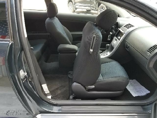 2005 Scion tC 2dr Hatchback - Ravenna OH