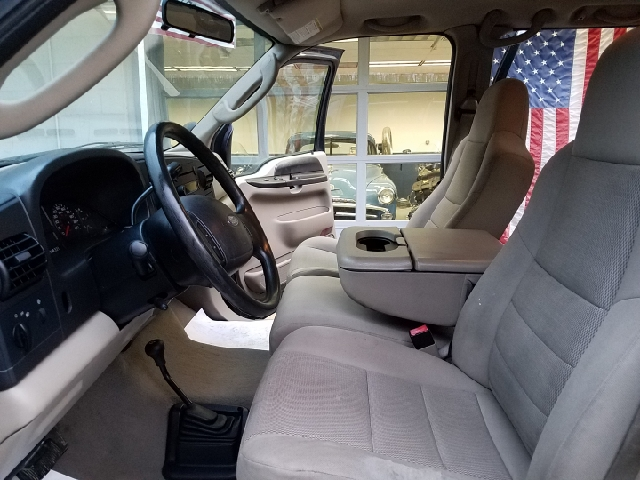 2006 Ford F-350 Super Duty XLT 4dr Crew Cab 4WD SB - Ravenna OH