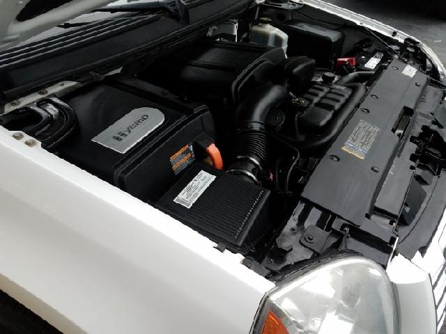 2008 GMC Yukon 4x4 Hybrid 4dr SUV - Ravenna OH