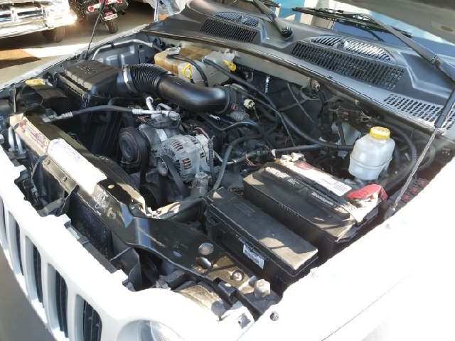 2006 Jeep Liberty Sport 4dr SUV 4WD - Ravenna OH