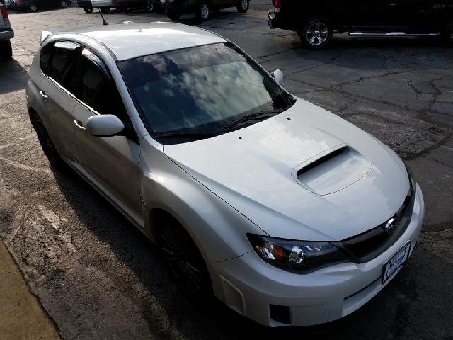 2011 Subaru Impreza AWD WRX 4dr Wagon - Ravenna OH