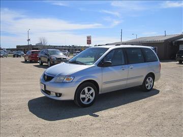 2003 Mazda MPV for sale in Cherokee, IA