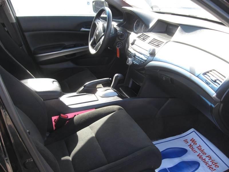2008 Honda Accord EX 4dr Sedan 5A - Rehoboth MA