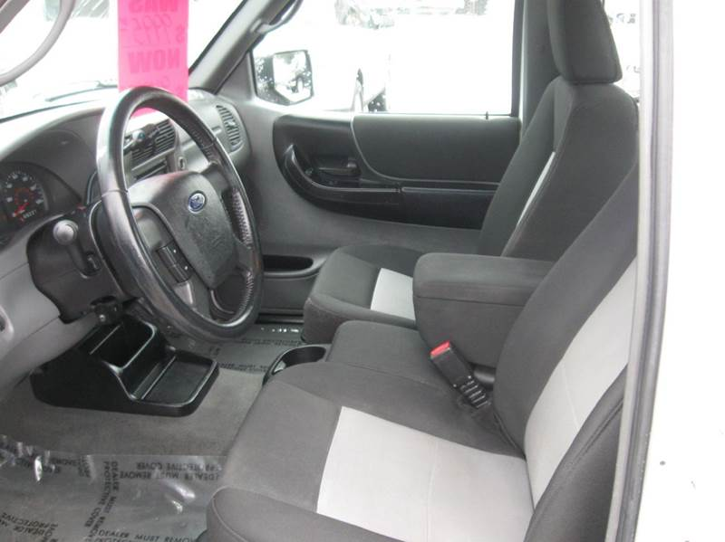 2011 Ford Ranger 4x2 XLT 2dr SuperCab - Rehoboth MA