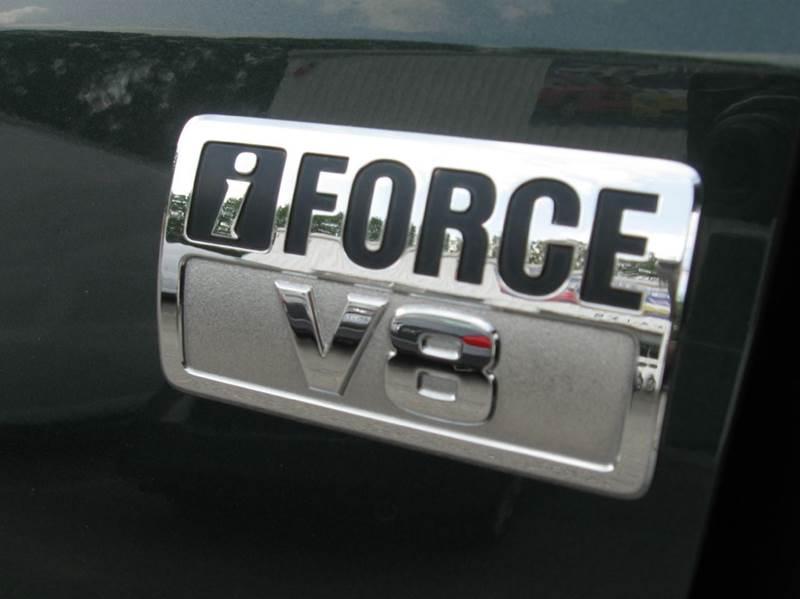 2008 Toyota Tundra 4x4 SR5 4dr Double Cab SB (4.7L V8) - Rehoboth MA