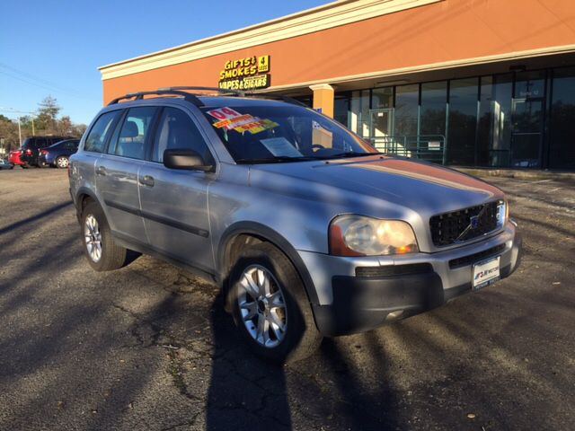 2004 volvo xc90 t6 awd 4dr turbo suv in citrus heights ca 3m motors. Black Bedroom Furniture Sets. Home Design Ideas