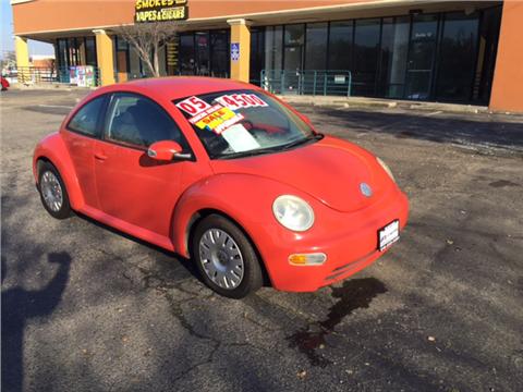2005 Volkswagen New Beetle for sale in Citrus Heights, CA