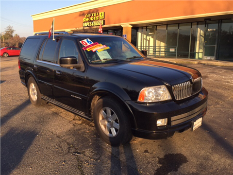 2006 Lincoln Navigator for sale in Citrus Heights, CA