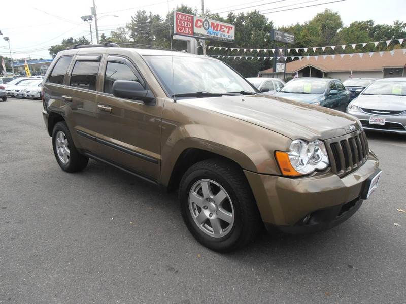2009 jeep grand cherokee for sale in new hampshire. Black Bedroom Furniture Sets. Home Design Ideas