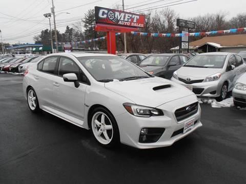Subaru Wrx For Sale Carsforsale Com