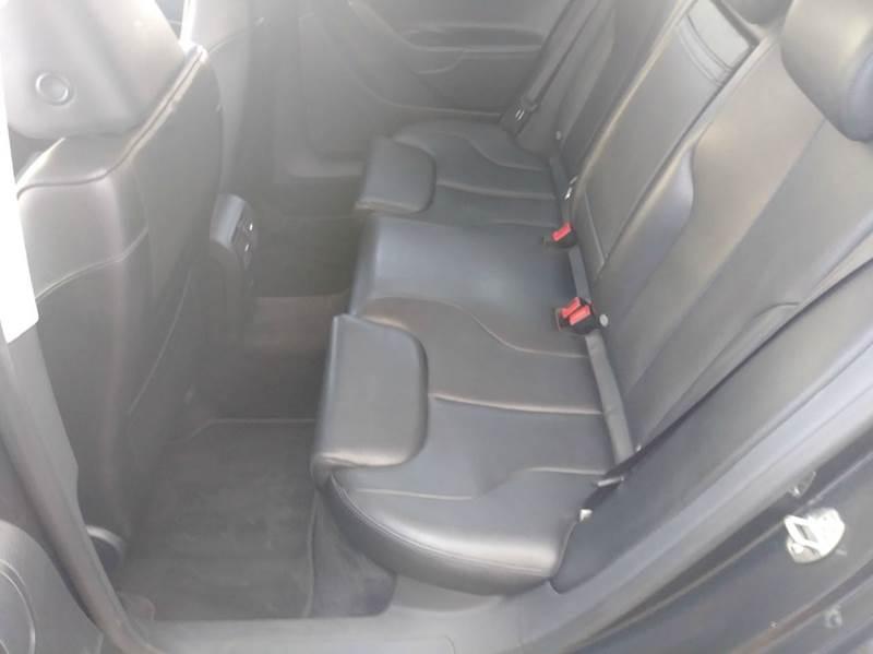 2008 Volkswagen Passat Turbo 4dr Sedan 6A - Parma OH