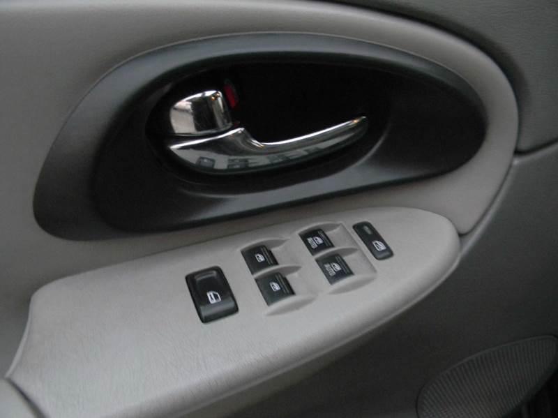 2007 Chevrolet TrailBlazer LS 4dr SUV 4WD - Parma OH
