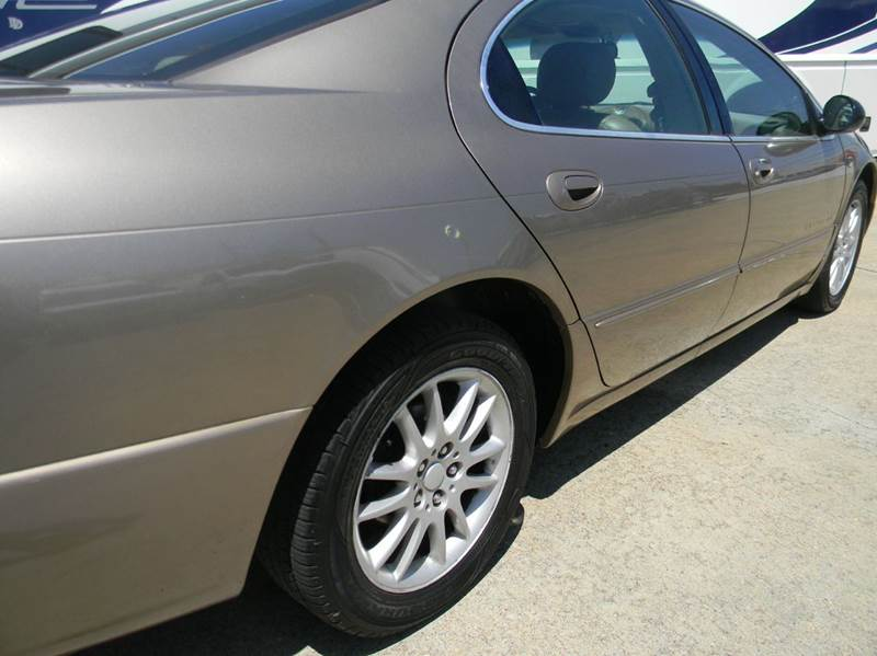 2001 Chrysler 300M 4dr Sedan - Parma OH