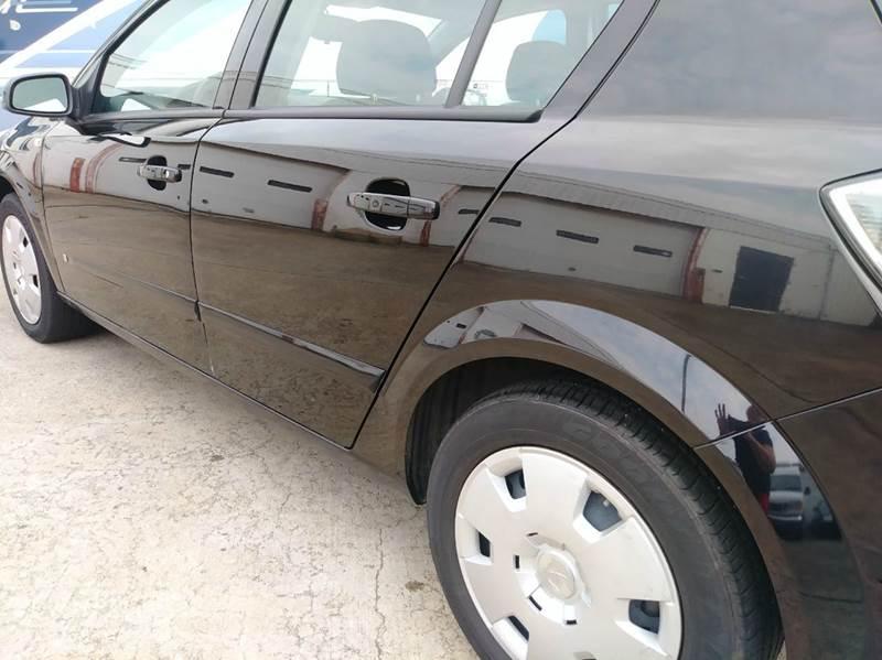 2008 Saturn Astra XE 4dr Hatchback - Parma OH