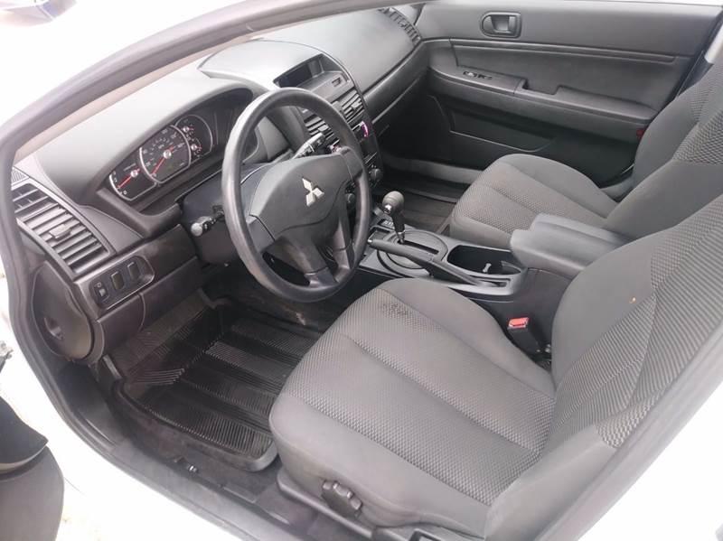 2008 Mitsubishi Galant DE 4dr Sedan - Parma OH