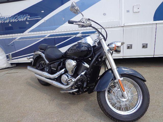 2009 Kawasaki VULCAN 900