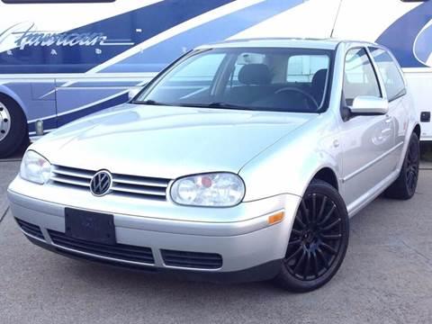 2005 Volkswagen GTI