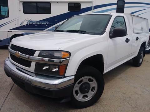 2012 Chevrolet Colorado for sale in Parma, OH