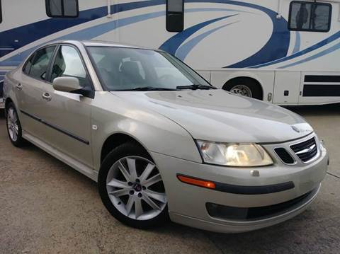 2007 Saab 9-3 for sale in Parma, OH