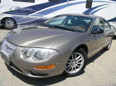 2001 Chrysler 300M for sale in Parma, OH