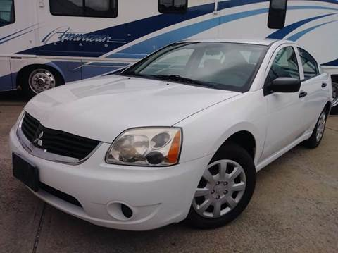 2008 Mitsubishi Galant for sale in Parma, OH