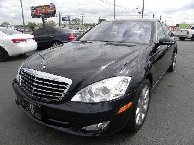 mercedes benz s class for sale in indianapolis in. Black Bedroom Furniture Sets. Home Design Ideas