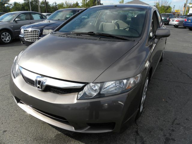 2011 Honda Civic for sale in Indianapolis IN