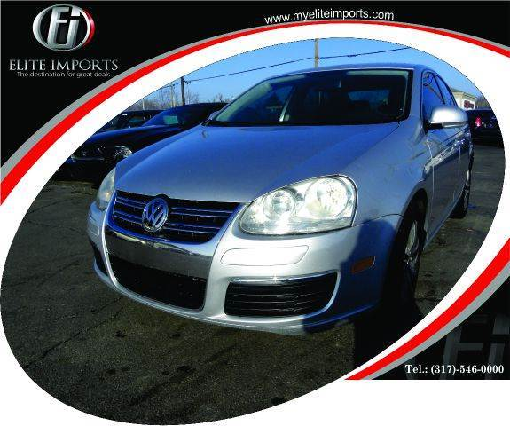 2006 Volkswagen Jetta for sale in Indianapolis IN