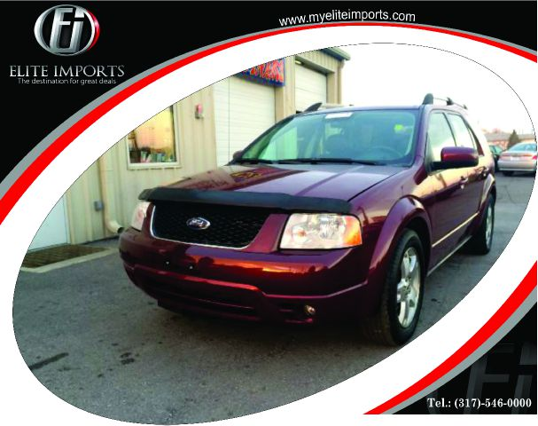 2006 Ford Freestyle