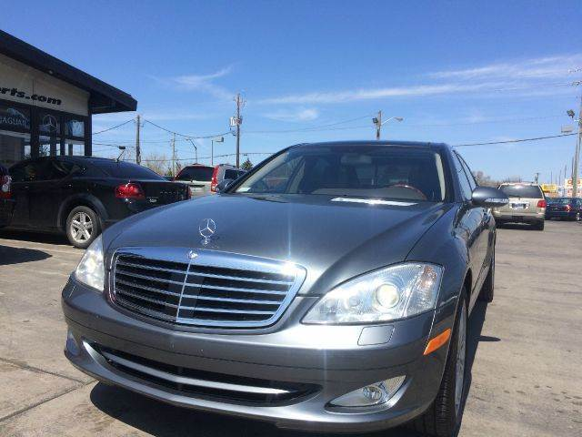 Mercedes benz s class for sale in indianapolis in for Mercedes benz 2008 s550 for sale