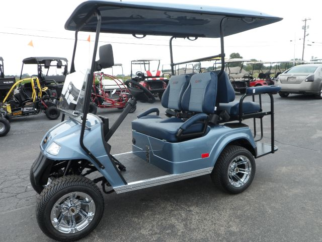 2015 star ev 48 4 ss lsv for Liberty motors murfreesboro tn