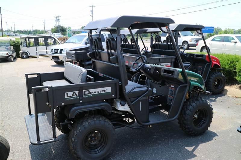 2016 Landmaster Lm500 In Murfreesboro TN MIKEY S MOTORS