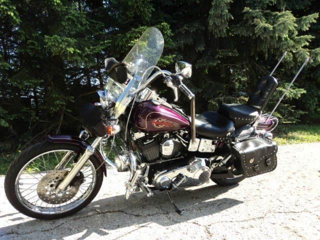 1996 Harley-Davidson Dyna