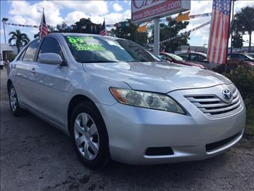 2009 Toyota Camry For Sale Carsforsale Com