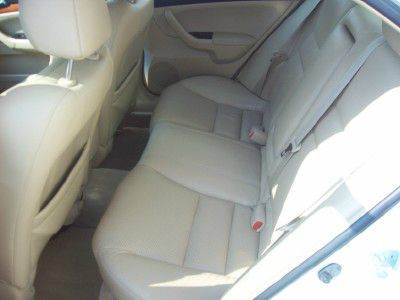 2004 Acura TSX 4dr Sedan - California MD
