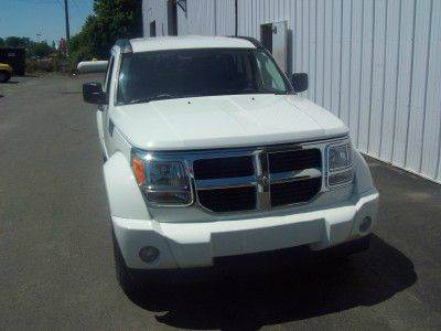 2009 Dodge Nitro 4x4 SE 4dr SUV - California MD