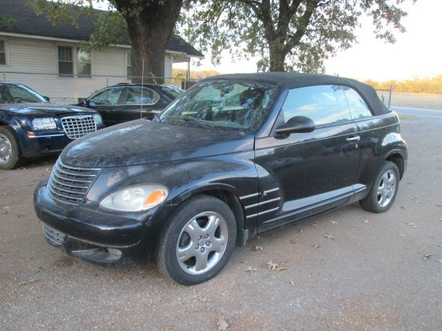 2005 Chrysler PT Cruiser for sale in Wichita KS